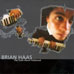 BRIAN HAAS CD - click for more info